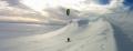 """""""Planeta Snowkiting"""" - Norway"""