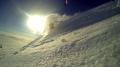 Norsko - planeta snowkiting -