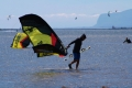 Sicilia Kite Life, kite kurzy