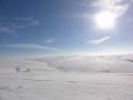 Snowkite Paradise