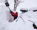 Norsko Snowkiting Trip 2015