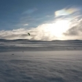 LAST MINUTE Norway snowkiting trip s 10% slevou