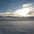 LAST MINUTE Norway snowkiting trip s 10% slevou