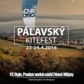 Pálavský Kitefest 23-24.4.