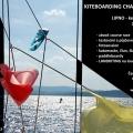 Kiteboarding Challenge vol.3 - Lipno