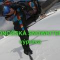 Snowkiterska Krkonosska Story (2018)