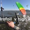 Strapless Hydrofoil Nove Mlyny