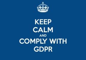 Informace o zpracování a ochraně osobních údajů