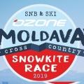 MOLDAVA SNOWKITE RACE 25-27.1.2019