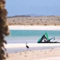 Downwind dobrodružství v Ománu