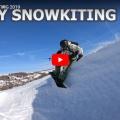 Snowkiting 2019