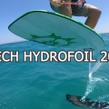 Hydrofoil v cechach
