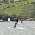Český pohár v kiteboardingu 2012 již tento víkend!
