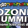 OZONE SUMMIT - AKCE přesunuta na neděli 28.10.2012 !