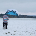 OZONE SUMMIT Kite Test Day - report -