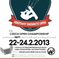 Abertamy Snowkite Open 2013