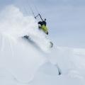Norsko Snowkiting Trip 2014 - aktuálně !!!