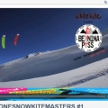 OZONE SNOWKITEMASTERS 2014 - 27.2.-2.3.3.