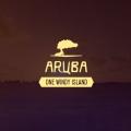 One Windy Island - Aruba video