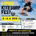 LIPNO KITESURF FEST
