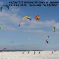 RYŽOVIŠTĚ SNOWKITE OPEN 2015