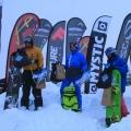 Abertamy Snowkite Open 2015 - výsledky