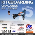Kiteboarding Challenge 5-6.9.