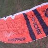 Flysurfer SONIC 2, 15 m